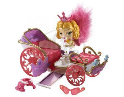 Palace pets Disney Princess 76081 - Mazlíček a kočár Teacup