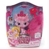 Disney Palace Pets Mazlíček s huňatým ocasem - Beauty 2