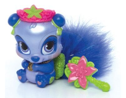 Disney Palace Pets Mazlíček s huňatým ocasem - Blossom