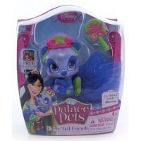 Disney Palace Pets Mazlíček s huňatým ocasem - Blossom 2