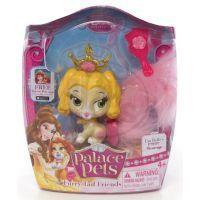 Disney Palace Pets Mazlíček s huňatým ocasem - Teacup 2