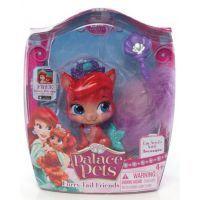 Disney Palace Pets Mazlíček s huňatým ocasem - Treasure 2