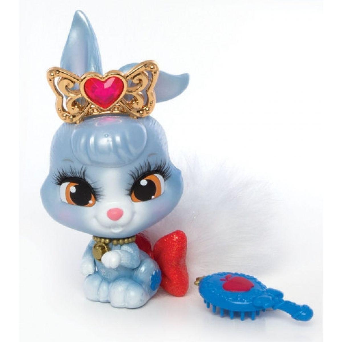 Disney Palace Pets Mluvící a zpívající mazlíček - Berry