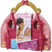 Jakks Disney Princess Little Kingdom Kosmetický set pro princezny