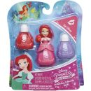Disney Princess Little Kingdom Make up pro princezny 1 - Ariel a lesky na rty 2