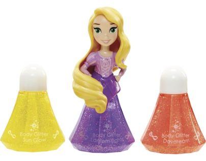 Disney Princess Little Kingdom Make up pro princezny 1 - Locika a laky na nehty