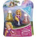 Disney Princess Little Kingdom Make up pro princezny 1 - Locika a laky na nehty 2