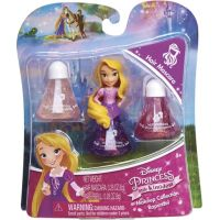 Disney Princess Little Kingdom Make up pro princezny 1 - Locika a řasenky na vlasy 2