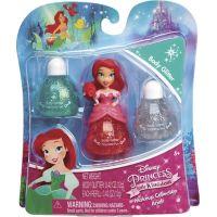 Disney Princess Little Kingdom Make up pro princezny 2 - Ariel a třpytky na tělo 2