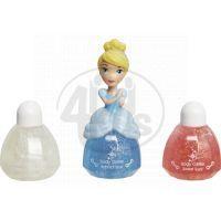 Disney Princess Little Kingdom Make up pro princezny 2 - Popelka a třpytky na tělo