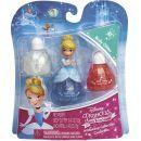 Disney Princess Little Kingdom Make up pro princezny 2 - Popelka a třpytky na tělo 2