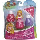 Disney Princess Little Kingdom Make up pro princezny 2 - Růženka a lesky na rty 2