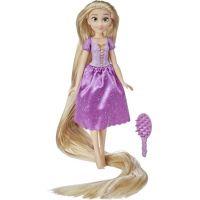 Disney Princess Panenka Locika s dlouhými vlasy