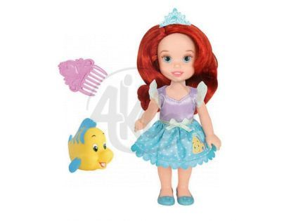ADC Blackfire Disney Princezna a kamarád - Ariel