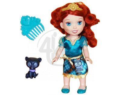 ADC Blackfire Disney Princezna a kamarád - Merida