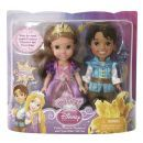 ADC Blackfire Disney Princezna a Princ 15cm - Locika, princ Flynn 2