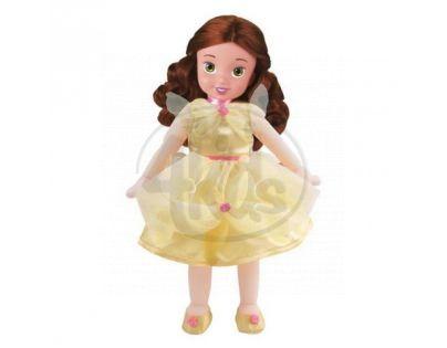 Disney Princezna s měkkým tělíčkem 3 druhy
