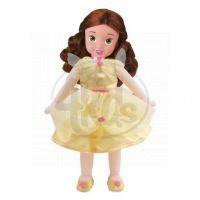 Disney Princezna s měkkým tělíčkem 3 druhy 3