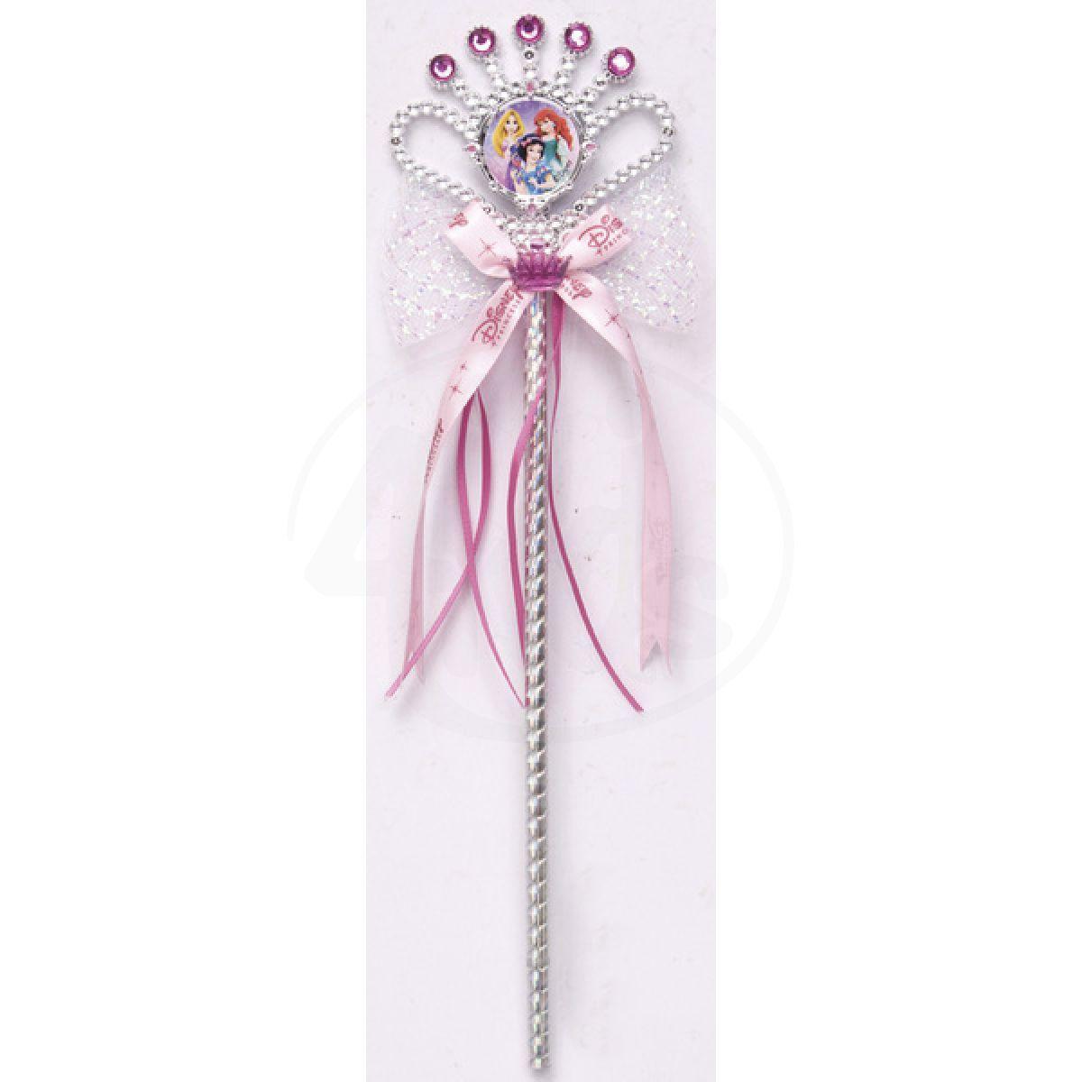Disney princezny Hůlka pro princeznu 3760225089