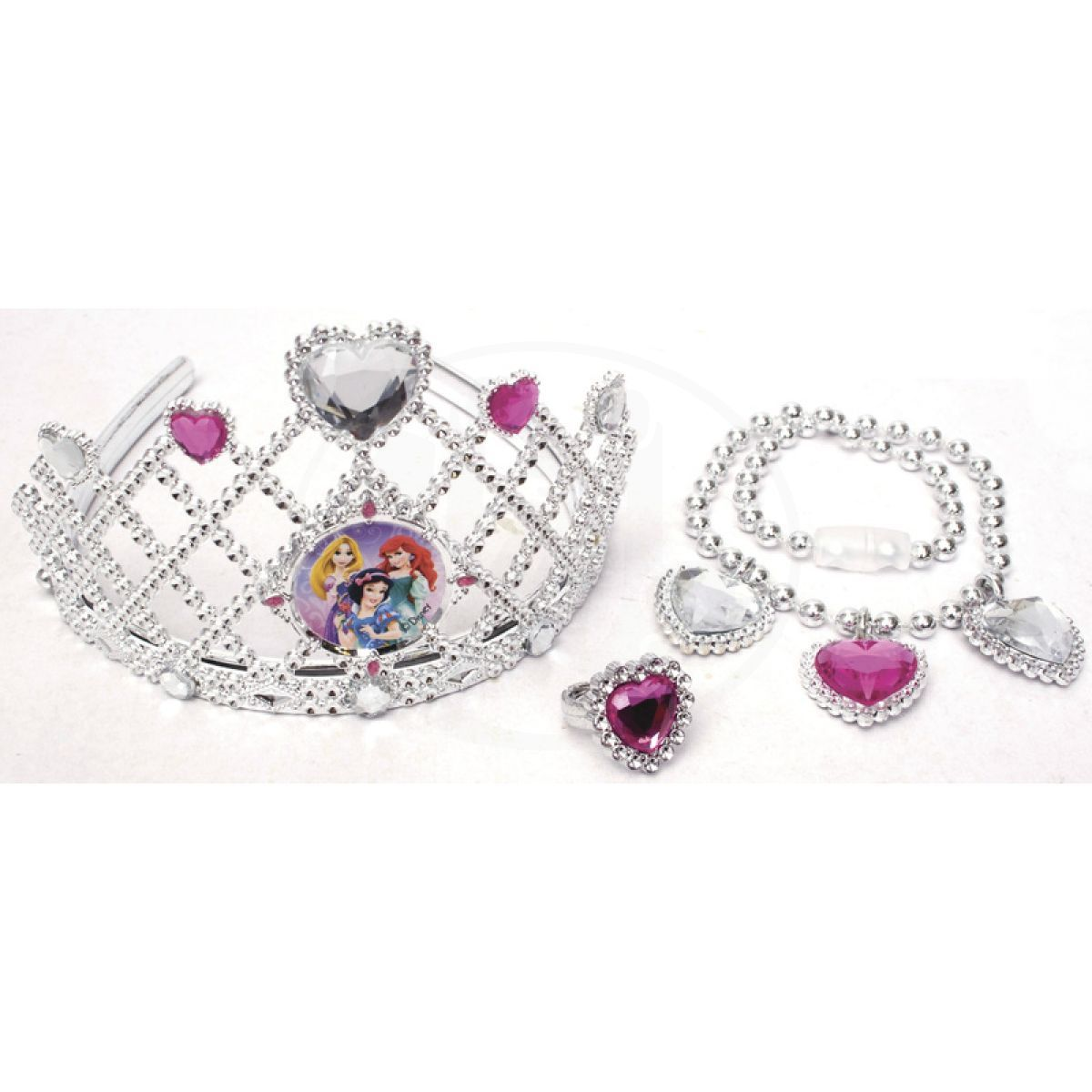 Disney princezny Korunka a šperky pro princeznu 8e232489c2