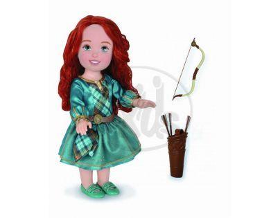 ADC Blackfire Disney Princess Rebelka Merida 36 cm - V lese