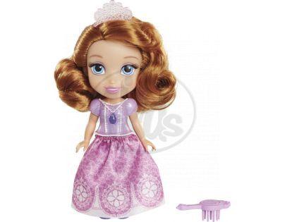 Jakks Disney Sofie První panenka 15 cm - Růžové šaty