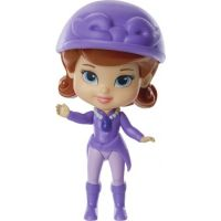 Imc Disney Sofie První panenka Sofie fialový klobouk