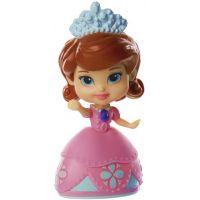 Disney Sofie První panenka Sofie růžové šaty