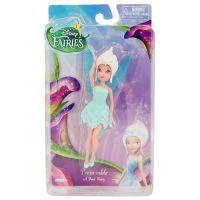 ADC Blackfire Disney Víly 11cm základní panenka - Modrovločka