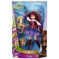 Disney Víly 22cm deluxe panenka - Zarina 2