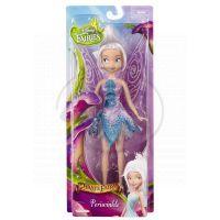 Disney Víly 22cm klasická panenka - Modrovločka 2