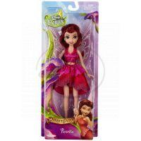 Disney Víly 22cm klasická panenka - Rozeta 2