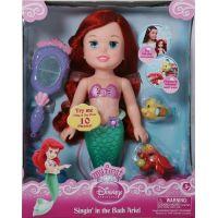 Disney Princezna JP75009 - Zpívající Ariel 2