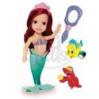 Disney Princezna JP75009 - Zpívající Ariel