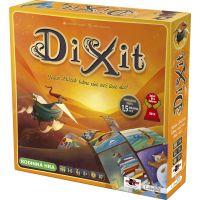 Dixit - Poškozený obal