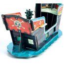 Djeco 3D Pirátská  loď 2