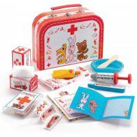 Djeco Doktorský kufřík