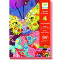Djeco Elegantní karnevalové masky