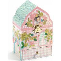 Djeco Hrací skříňka Princezna 2