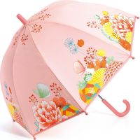 Djeco Krásný designový deštník Květinová zahrada