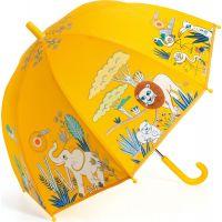 Djeco Krásný designový deštník Savana