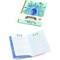 Djeco Krásný designový zápisník Aurélia