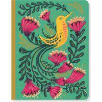 Djeco Krásný designový zápisník Melissa