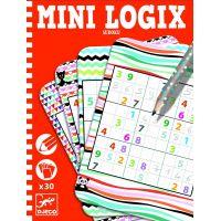 Djeco Mini Logix Sudoku