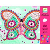 Djeca Mozaika Motýliky
