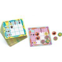 Djeco Sudoku Jungle