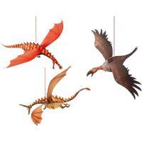 Djeco Závěsná dekorace Létající draci