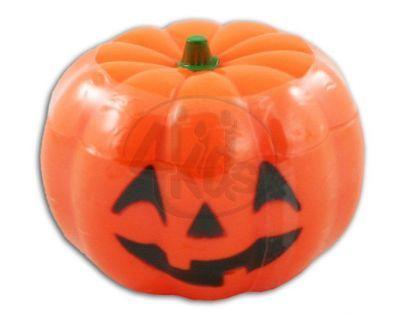 Dýně halloween se slizem