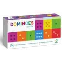 DoDo Domino klasik 28 dielikov