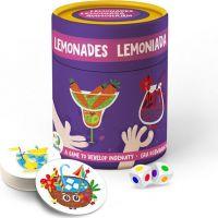 DoDo Postřehová hra Limonáda